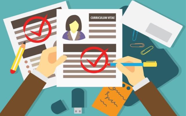 Những lỗi trong CV tố cáo bạn thiếu chuyên nghiệp