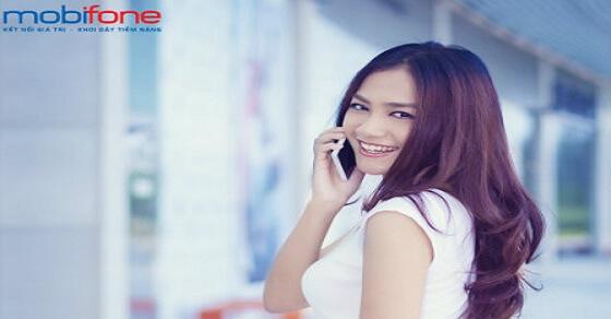 Gọi điện thả ga không lo về giá với gói DP1500 ưu đãi của Mobifone