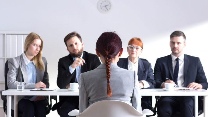 Kinh nghiệm khi phỏng vấn đánh gục mọi nhà tuyển dụng khó tính nhất.