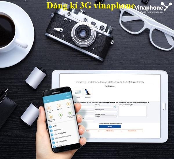 Lý do cần xác nhận đăng kí 3G vinaphone!