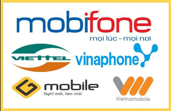 Có nên mua thẻ điện thoại online?