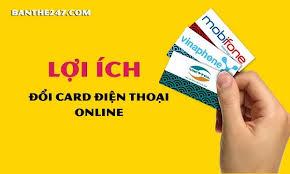 Chiết khấu đổi card điện thoại thành tiền ở đâu tốt nhất?