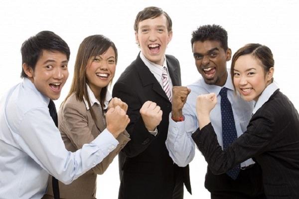 Cách cải thiện khả năng làm việc nhóm của bạn