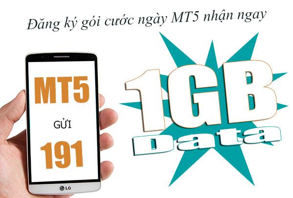 Chi tiết cách đăng ký gói cước MT5C Viettel chỉ 5.000đ