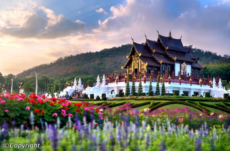 Du lịch Chiang Mai và những điểm đến bạn cần biết