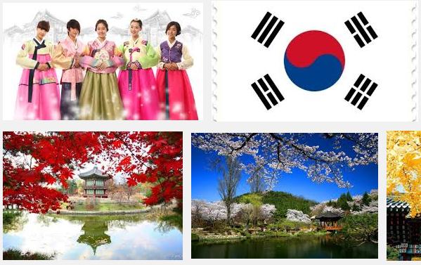 Tự tin đi du lịch Hàn Quốc một mình bạn có dám?