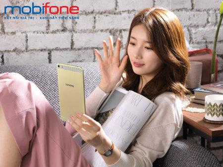 Hướng dẫn đăng kí gói cước Data50 của Mobifone siêu hấp dẫn.