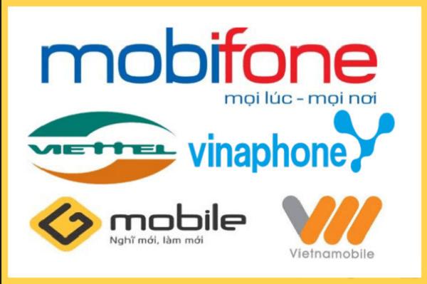 Kinh nghiệm mua card điện thoại trực tuyến giá rẻ, an toàn