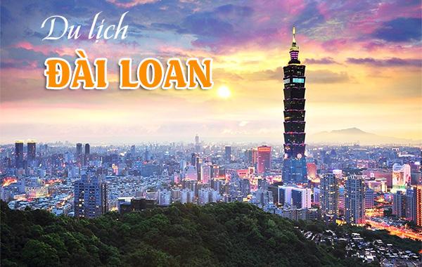 Tự túc đi du lịch Đài Loan cần chú ý đến những điều sau