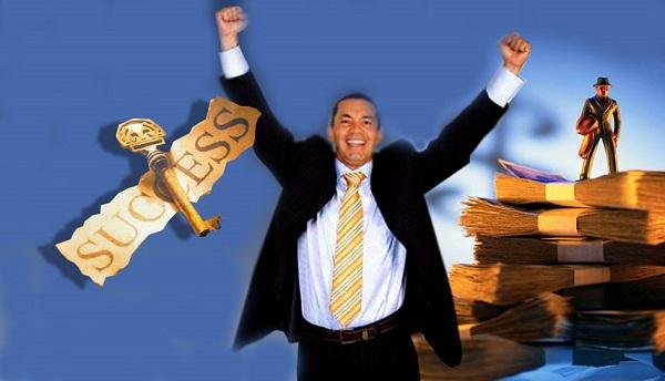 6 bí quyết để thành công trong sự nghiệp của bạn