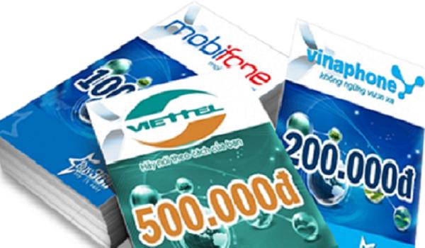 Banthe247.com - Địa chỉ mua thẻ điện thoại uy tín nhất Hà Nội