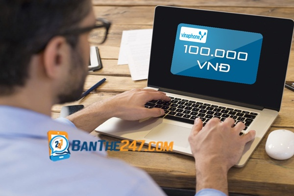 Banthe247 – Địa chỉ mua thẻ cào điện thoại online uy tín
