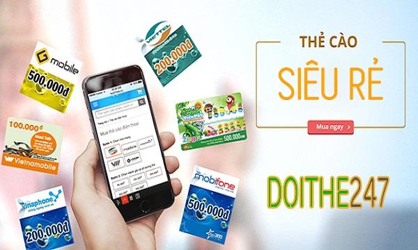 Tìm trang web mua thẻ cào online giá rẻ
