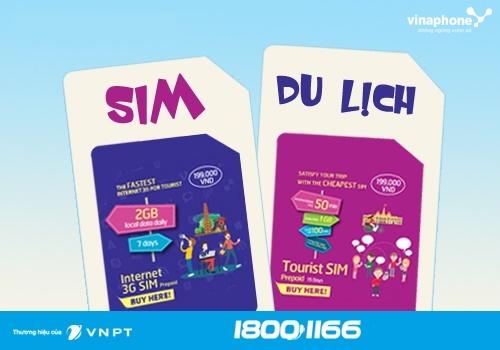 Thông tin về sim vinaphone dành cho khách nước ngoài