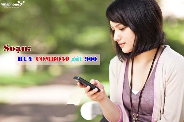 Làm sao để hủy gói Combo50 vinaphone bằng tin nhắn hiệu quả nhất?