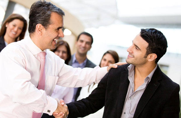 Bí quyết giúp bạn trúng tuyển tại các công ty nước ngoài