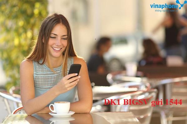 Chi tiết cách đăng ký gói cước 4G BIGSV Vinaphone