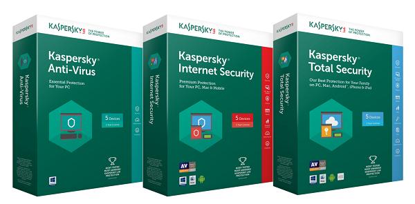 Địa chỉ bán key Kaspersky Internet Security 2016 chính hãng