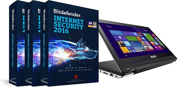 Hướng dẫn mua key bitdefender internet security 2016 nhanh nhất