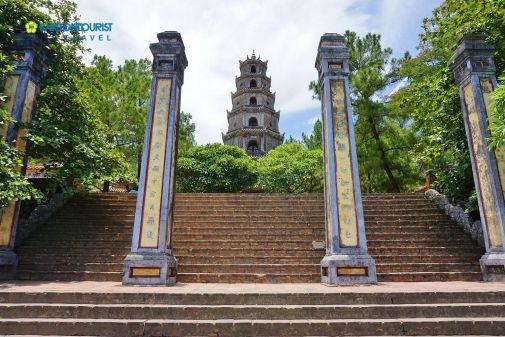 Du lịch miền Trung tết âm lịch 2018 nghỉ ngơi ở đâu?