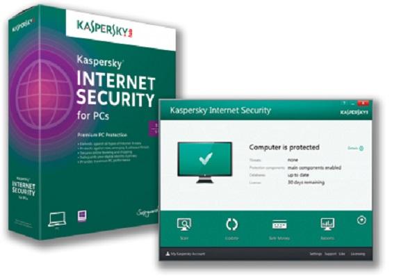 Làm thế nào để sử dụng phần mềm diệt virus Kaspersky?