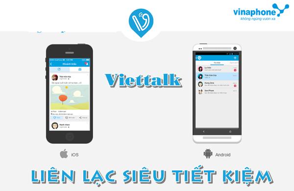 Bật mí cách đăng kí dịch vụ Viettalk Vinaphone nhận ngay ưu đãi lớn