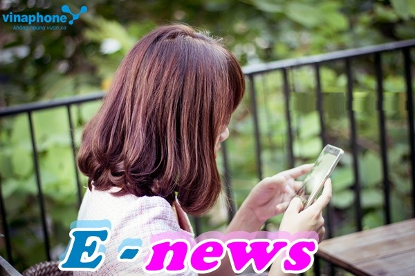 Làm sao đăng kí dịch vụ E-News Vinaphone nhanh chóng?