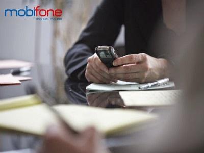Làm thế nào để hủy gói cước 3MIU của Mobifone nhanh chóng nhất