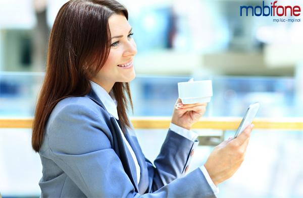 Tìm hiểu thông tin về gói cước 6MIU của Mobifone