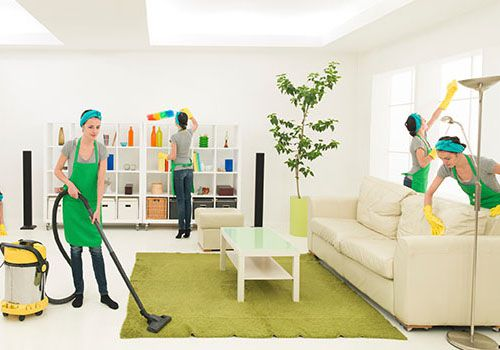 Cách trang trí cửa hàng chuẩn phong thủy rước lộc vào nhà
