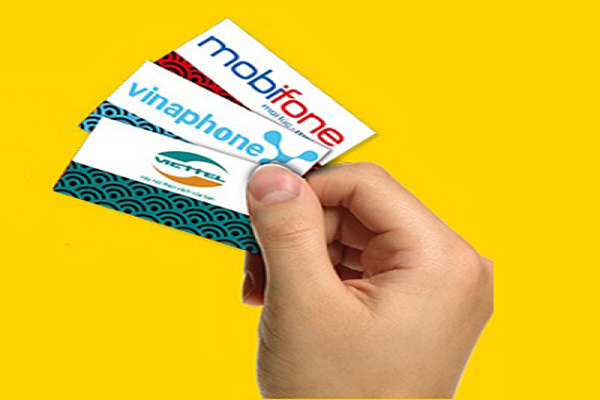 Hình thức bán thẻ cào nào phổ biến hiện nay?