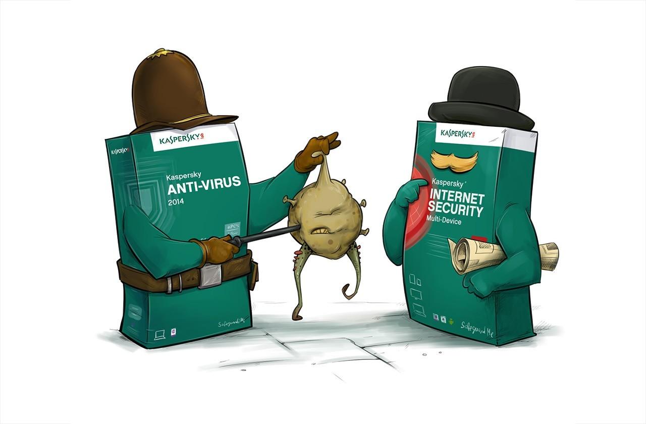 Cách mua phần mềm diệt virus kaspersky đơn giản nhất
