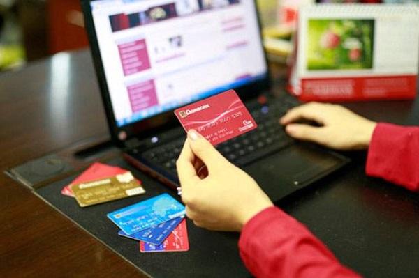 Cách mua thẻ điện thoại bằng tài khoản ngân hàng dễ dàng