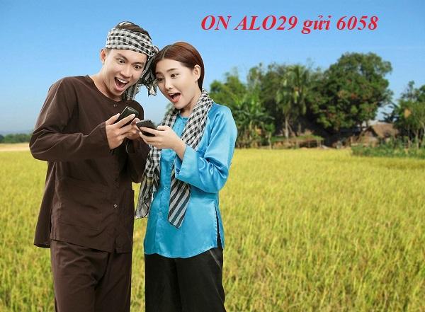 Học nhanh cách đăng kí gói Alo29 và Alo35 Vinaphone
