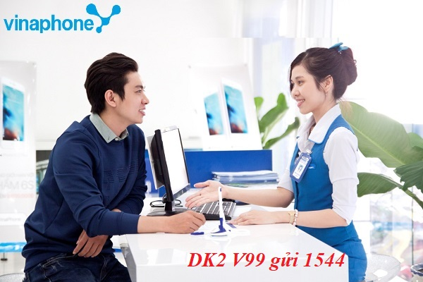 Hướng dẫn nhanh cách đăng kí gói VD99 Vinaphone  nhận ngay ưu đãi lớn