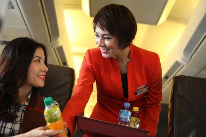 Book ngay vé máy bay giá rẻ với Jetstar Pacific
