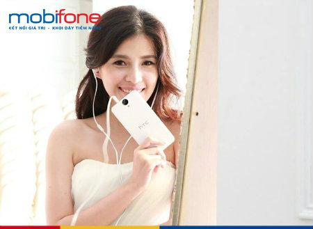Truy cập mạng 4G nhanh chóng với gói cước HD90 của Mobifone