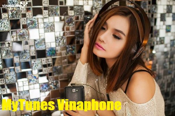 Chi tiết cách đăng ký dịch vụ MyTunes Vinaphone
