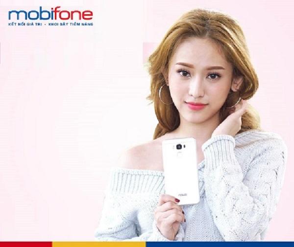 Check in 5 gói 4G Mobifone theo tháng hấp dẫn nhất năm 2018