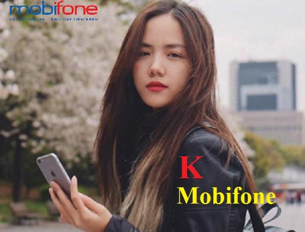 Chi tiết cách đăng ký gói cước khuyến mãi K Mobifone