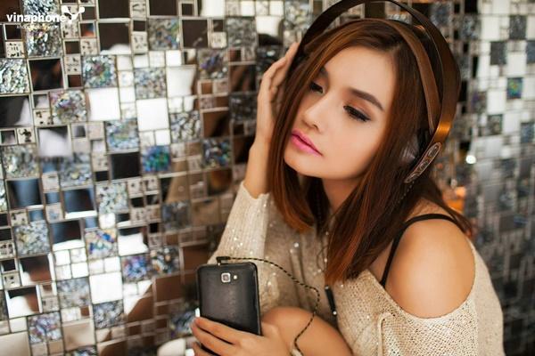 Hướng dẫn nhanh cách đăng kí dịch vụ MyTunes Vinaphone