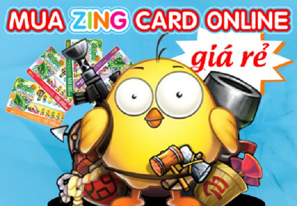Cách mua thẻ zing qua sms viettel nhanh nhất