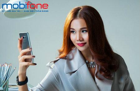 Ưu đãi vô cùng khủng đến từ gói cước 8E của Mobifone