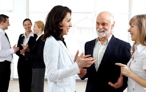 Bí quyết tạo thiện cảm trong giao tiếp