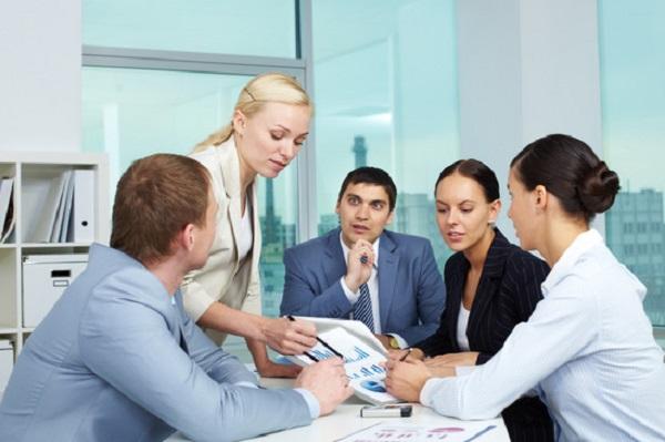Những kỹ năng làm việc nhóm nhất định bạn phải biết