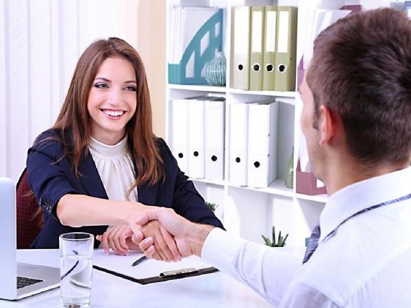 Bí quyết giúp bạn ấn tượng trong cuộc phỏng vấn xin việc