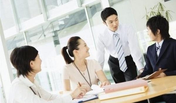 Các bước để có phong cách chuyên nghiệp nơi công sở