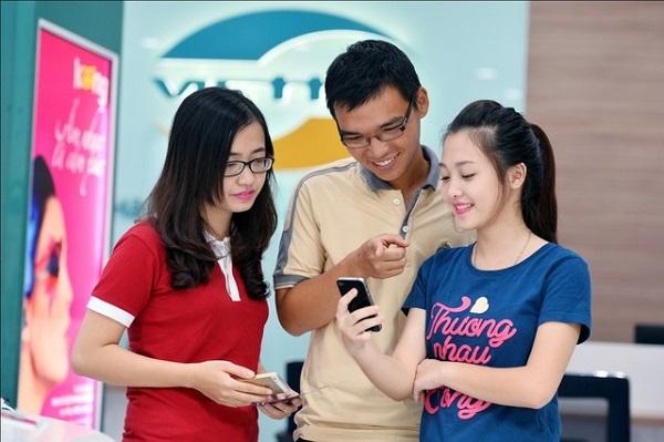 Nhắn 100 tin chỉ 1k/ngày khi đăng ký gói SMS1K Viettel