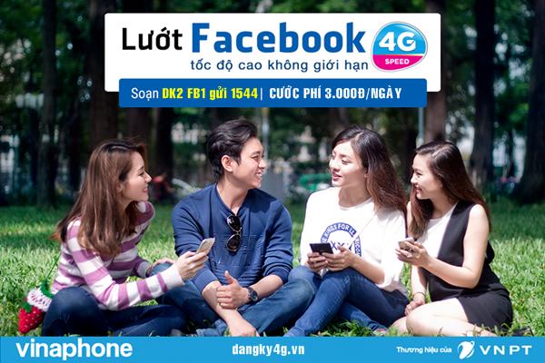 Thông tin mới nhất về gói FB1 Vinaphone hiện nay