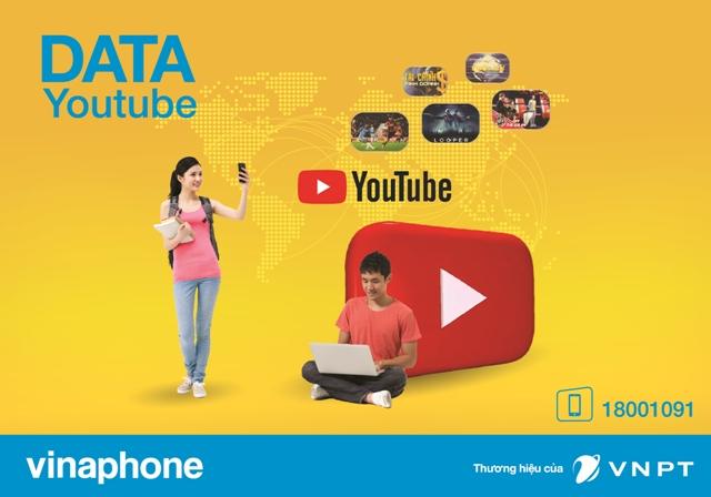 Làm thế nào để đăng kí gói YT7 Vinaphone nhanh nhất hiện nay ?